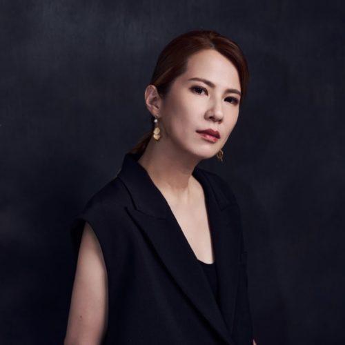林知秦 Sonia Lin